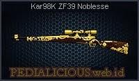 Kar98K ZF39 Noblesse