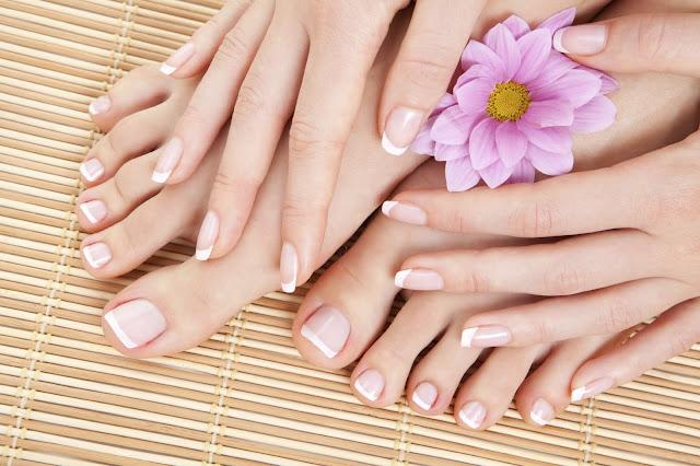 Alat-alat Penting untuk Manicure dan Pedicure