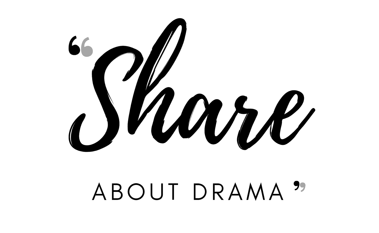 Share About Drama