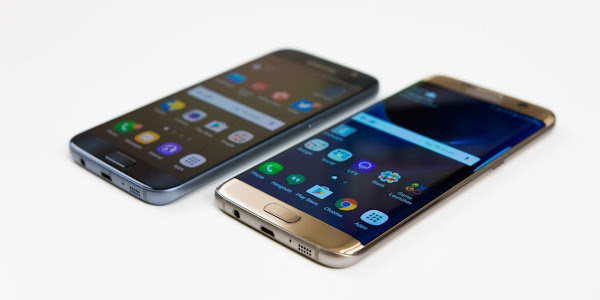 Samsung Galaxy S7 and S7 Edge on T-Mobile receives RCS Universal Profile 1.0 support