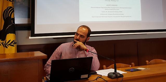 Θ. Κυριακίδης: Ότι και να πει κανείς για τον αείμνηστο Τάσο Κυριακίδη είναι λίγο