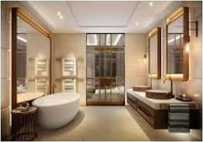 Bathroom Ideas In Apartments Elegant