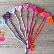 Amigurumi Doll Shin Chan Free Crochet Tutorial & Pattern - Crochet ...   180x180