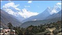 Trek-Everest-aclimatacion-Tengboche