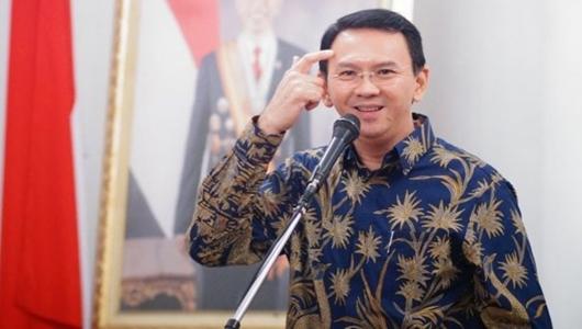 Ahok Disebut Calon Menteri, Pakar Hukum: Undang-Undang Melarang