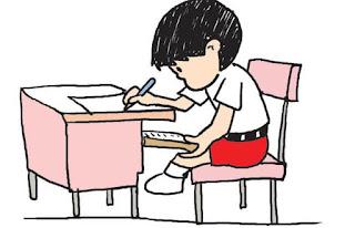 Tips supaya tidak malas ketika sedang belajar