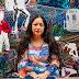 Groundbreaking Women: Lady Pink, Muralist and Graffiti Artist