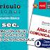 Unidad de Aprendizaje con sesiones completas Comunicación-CN 2° secundaria