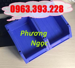 Khay nhựa đựng ốc vít vát đầu, khay nhựa chống tầng, kệ dụng cụ đựng linh kiện D7a28e4e1d0ee650bf1f