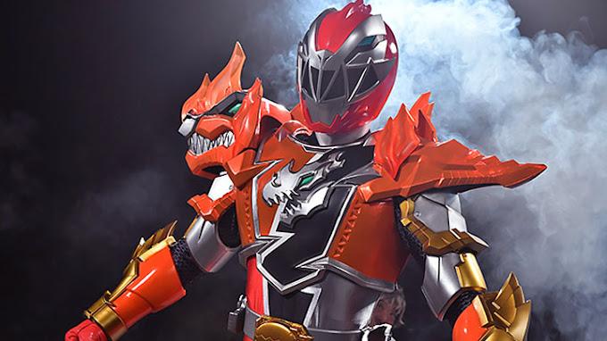 Kishiryu Sentai Ryusoulger Episode 11 Subtitle Indonesia