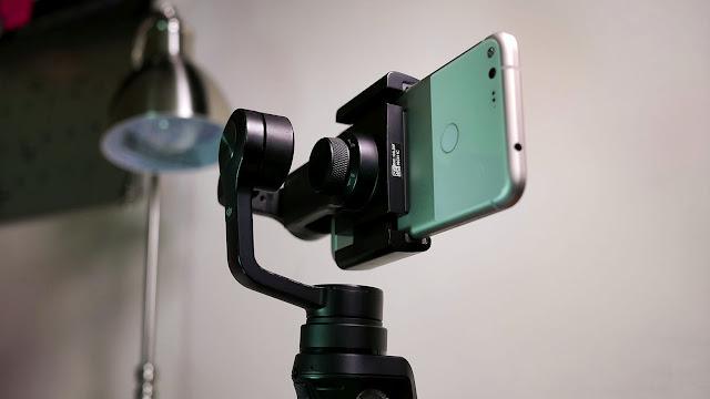 Tips Fotografi Kamera Ponsel Rasa DSLR
