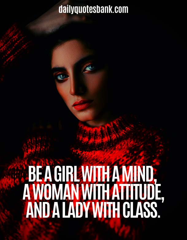 Deep Quotes About Beauty Of Girl and Woman