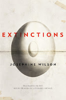 Book cover image of Extinctions