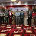 Wakil Walikota Sungai Penuh Hadiri Rapat Paripurna Peresmian dan Pengucapan Sumpah dan Janji Ketua DPRD Sungai Penuh
