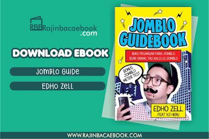 Download Novel Jomblo Guidebook by Edho Zell Pdf
