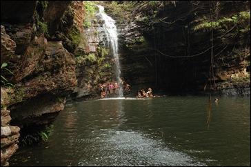 niagara falls in chennai