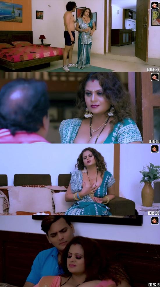 Shaukeen Sapna S01 Hindi 720p HDRip x264 Full Movie