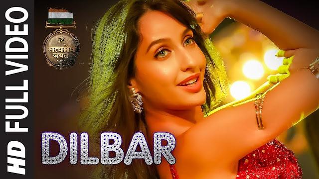 Dilbar lyrics - Neha Kakkar