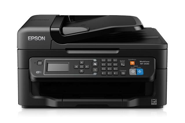 EPSON-WF-2630 Printer