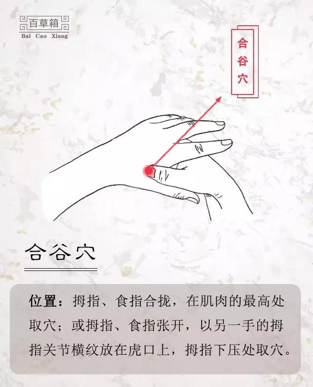功法| 居家保健穴位,調節免疫,增強抗病能力(收藏)
