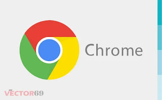 Logo Google Chrome Browser - Download Vector File SVG (Scalable Vector Graphics)