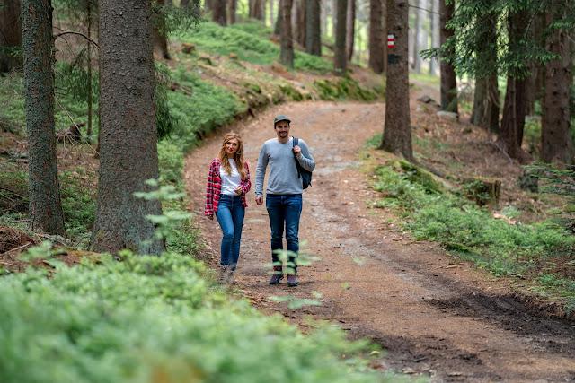 Kaitersberg Panoramaweg Ar06 | Wandern im Lamer Winkel im Bayerischen Wald 04