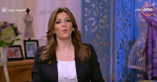برنامج السفيرة عزيزة مع (سناء منصور- شيرين عفت) حلقة الأحد 22- 10 - 2017