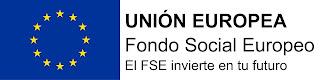 Emblema Fondo Social Europeo