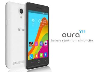 review himax aura y11