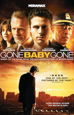 Gone Baby Gone (2007) Dual Audio Hindi 720p Bluray ESubs Download