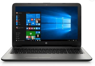 HP 15-AC123TX Notebook