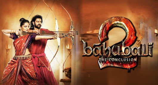 Bahubali 2: The Conclusion Movie Reviews, A must Watch Epic Drama, 4/5*