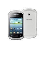 Samsung GT-S6012B USB Drivers