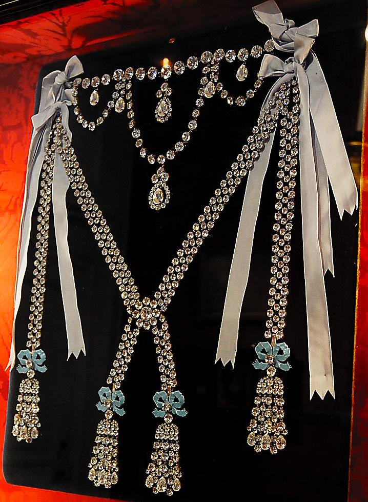 el arte de la orfebrer237a y joyer237a el collar m225s famoso