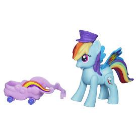 My Little Pony Zoom 'n Go Rainbow Dash Brushable Pony