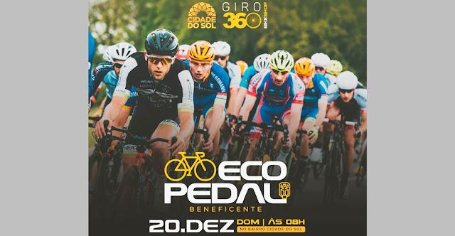 """Vem aí """"Eco pedal beneficente"""". Veja como participar"""