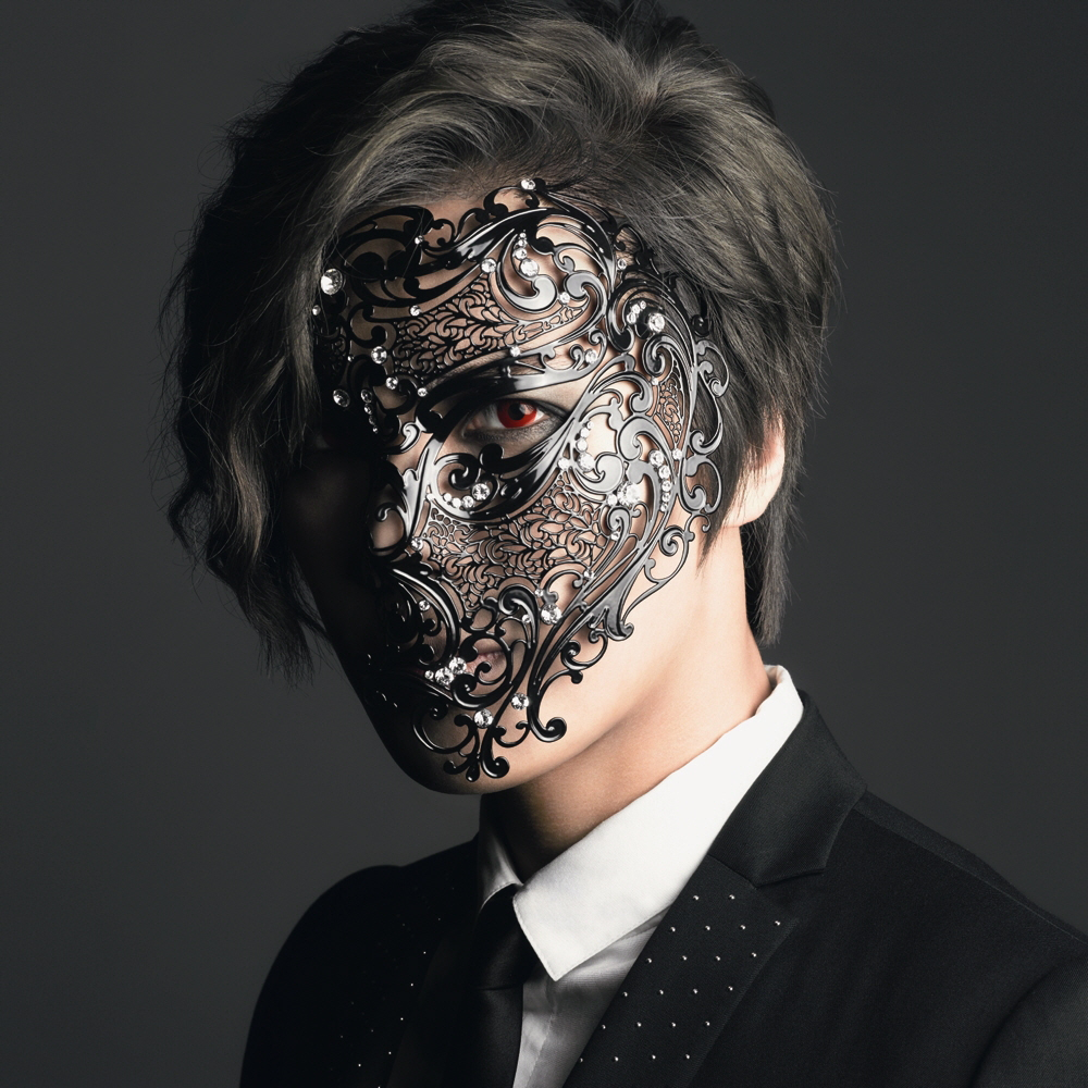[Single] Park Jung Min (Romeo) – Give Me Your Heart (Japanese)