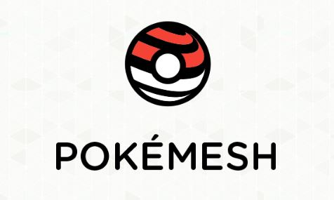 PokéMesh 3.6.0 APK - Real Time Pokemon GO Map for Android