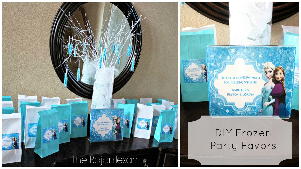 Frozen Party Ideas How to Set Up the Ultimate Frozen Party The