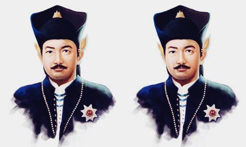 Biografi Lengkap Sultan Iskandar Muda dan Sultan Ageng Tirtayasa - www.heru.my.id