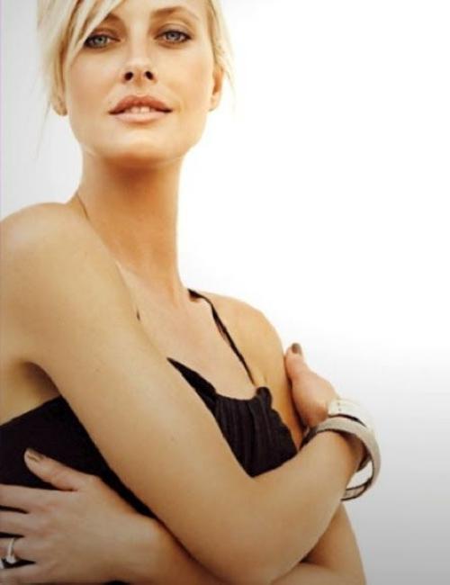 Claudia Wagner Model Jerman Paling Cantik dan Terseksi