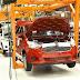 Ford encerra a produção de veículos na Bahia e São Paulo