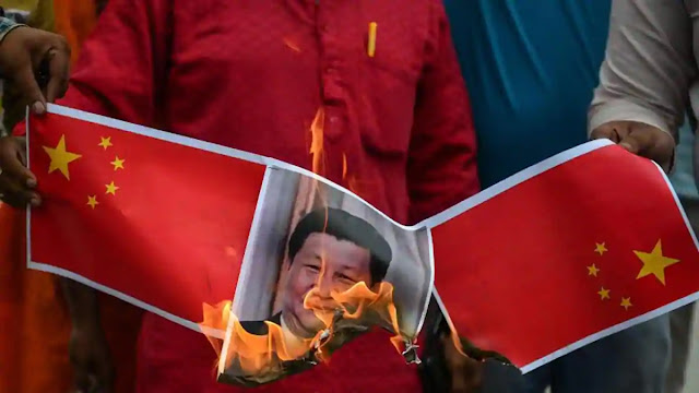 6 reasons for starting off the anti-china movement