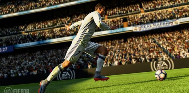 Cristiano Ronaldo será la portada y la imagen del FIFA 18; filtran video y más avances