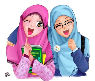 Cerpen Islami Tentang Sebuah Jilbab