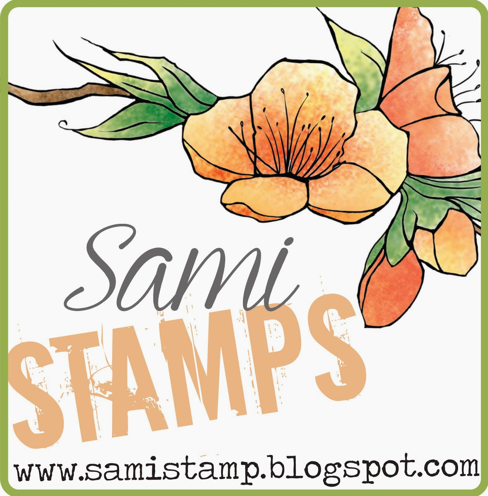 Feel Free to Grab My Badge for Your Blog!