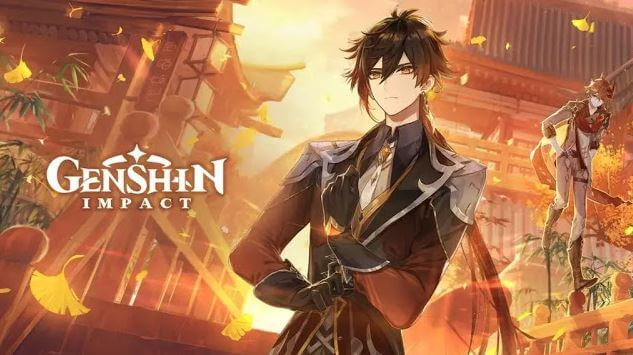 Genshin Impact Apk Download for Android