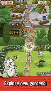 Screenshots of Simon's Cat Pop Time Apk Mod Download