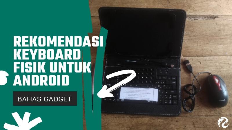 keyboard fisik untuk android