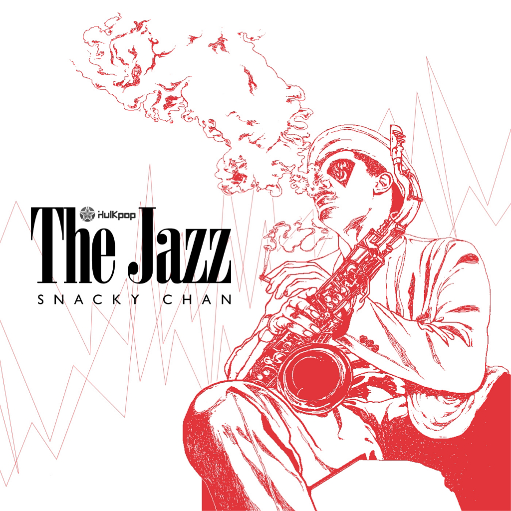 Snacky Chan – The Jazz – EP